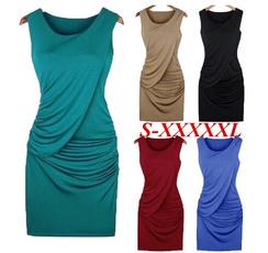 Summer, Slim Fit, woman dress, slim dress