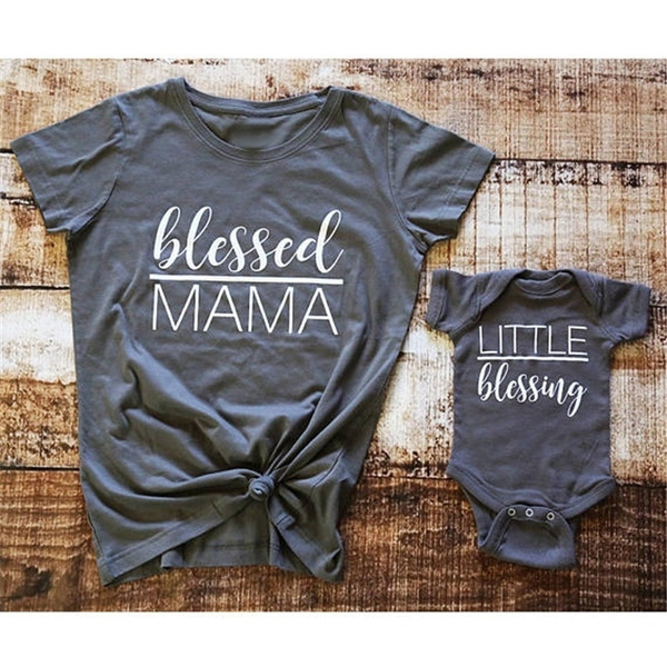 Fashion, Cotton Shirt, babyromper, matchingmotherdaughter