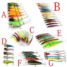 fishinggear, Lures, swimbait, fishingbait