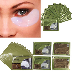 eye, geleyemask, Eye Makeup, collageneyecream