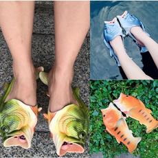beach shoes, Sandals, fishsandalshoe, unisex