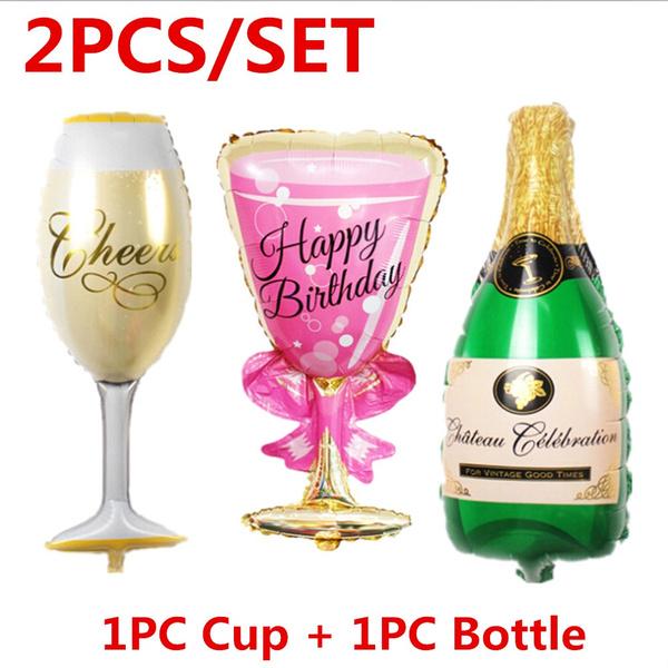 party, Decor, foilballoon, lover gifts