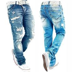 Fashion, Winter, pants, Denim
