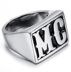 Steel, mg, Fashion, Jewelry