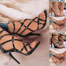 Sandals, summersandal, Spring, Boots