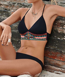 bathing suit, Fashion, bikini set, Beach