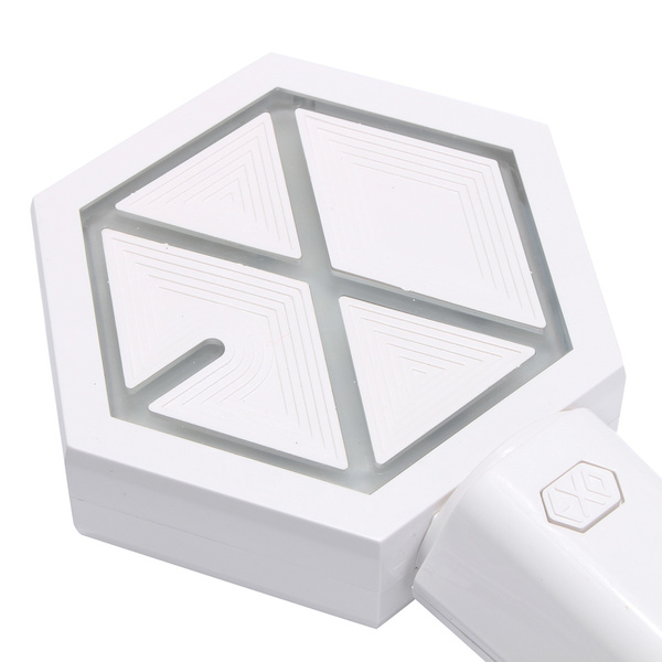 Geek | 1PC Concert Ver 2.0 Lamp Glow Lightstick Gifts For KPOP EXO Chanyeol D.O Sehun