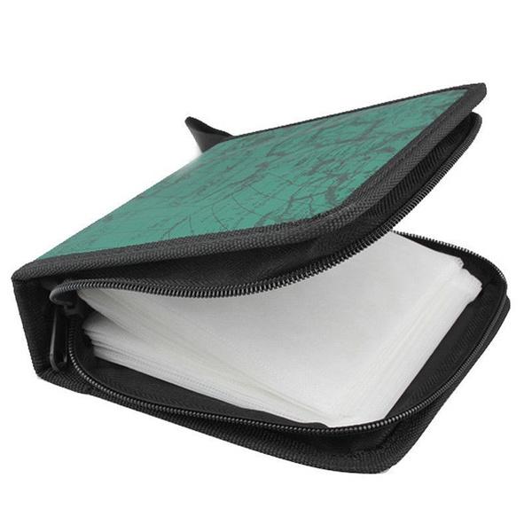 Wish | Disc CD DVD Case Storage Holder Carry Case Organizer Sleeve Wallet Cover Box us  sc 1 st  Wish & Wish | Disc CD DVD Case Storage Holder Carry Case Organizer Sleeve ...
