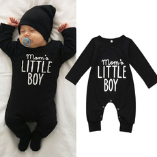 Cotton, babyboyromper, babyboyjumpsuit, cottonbabyclothe