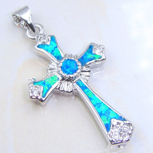Sterling, Blues, Silver Jewelry, 925 sterling silver