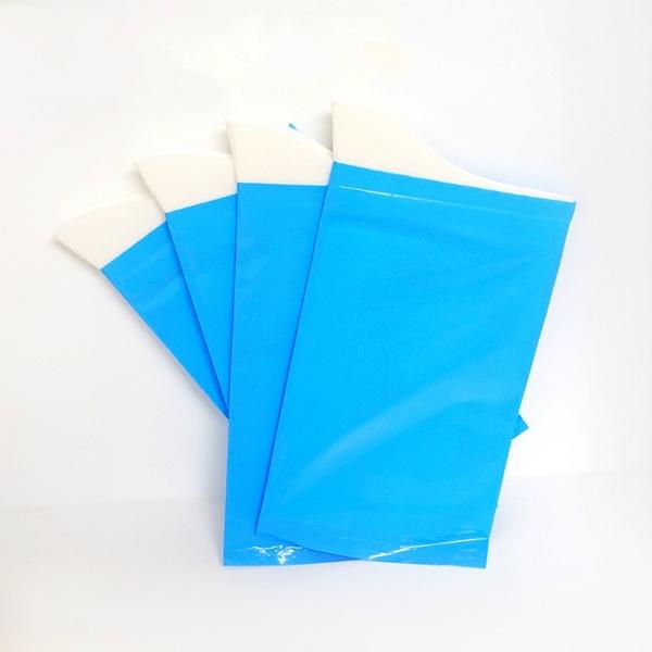 Disposable Urine Bags Camping For Travel Urinal Toilet Super Absorbent Traffic Jam Emergency Portable Bag Car Men Women