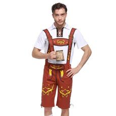 Cosplay, Men's Fashion, german, Halloween Costume