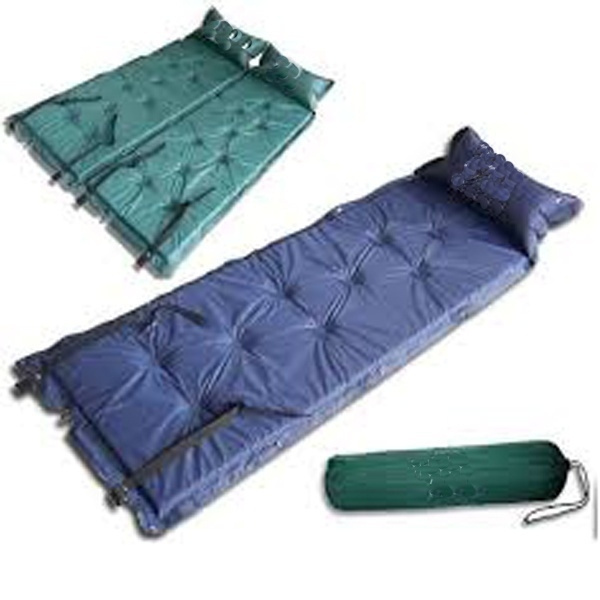 Outdoor, Hiking, camping, airbed