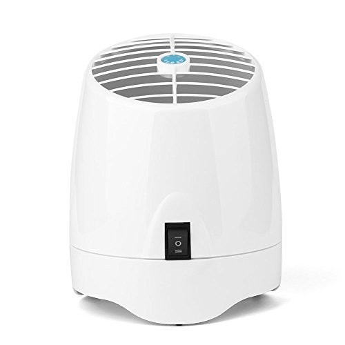 Portable Design Air Purifier 3-in-1 Desktop anion sterilization Air Cleaner  Mini Ozone Air Purifier for Remove Cigarette Smoke Odor Smell Bacteria