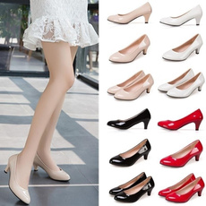Mujer, partyshoe, Womens Shoes, officeladyshoe