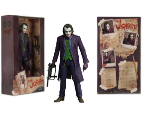 thejokerfigure, Dark Knight, thejoker, Collectibles