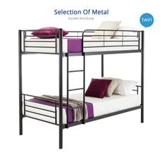 bedframesqueensize, bedplatform, Metal, bedframefull