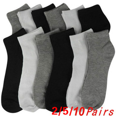 Fiber, softsock, Socks, Grey