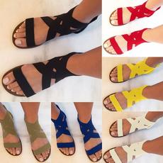 beach shoes, Sandals, Women Sandals, Beach