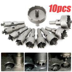 Steel, carbidetip, craftman, Stainless Steel