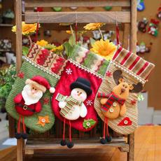 Christmas, Socks, Santa Claus, christmasstocking