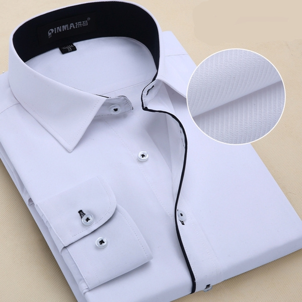 trendy mens dress shirts, Fashion, white tops, Shirt