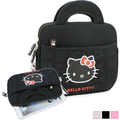 799300e22 Phenix-Color Hello Kitty Little Bear Bag Sleeve Case for Ipad 2 3 4 ...