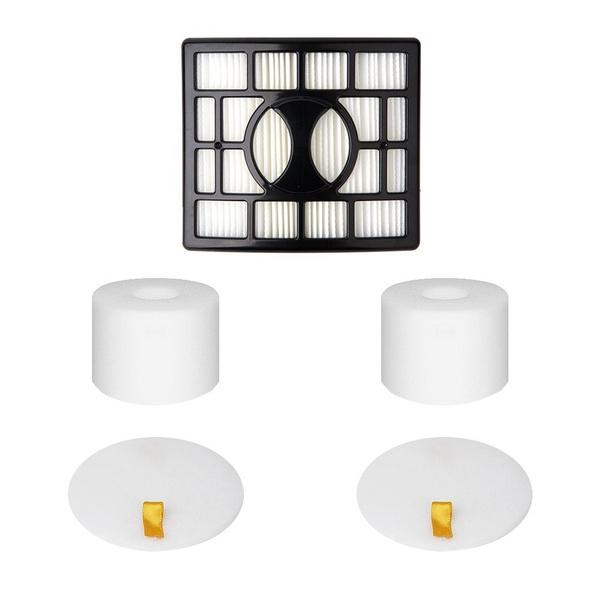1 Set Washable Foam /& Felt Filter for Shark NV680 NV681 NV682 NV683 NV800 NV801