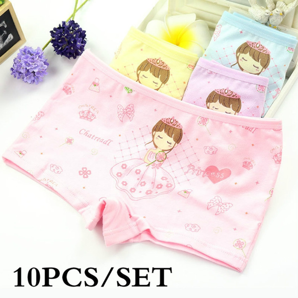 cottonpantie, Underwear, babypantie, Health & Beauty