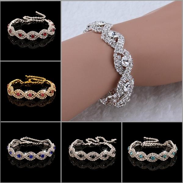 cute, cuff bracelet, DIAMOND, Jewelry