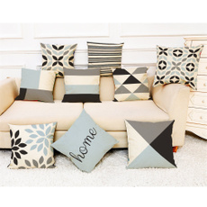 Home & Kitchen, Cases & Covers, carcushion, Geométrico