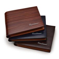leather wallet, Moda, Regalos, Mens Accessories