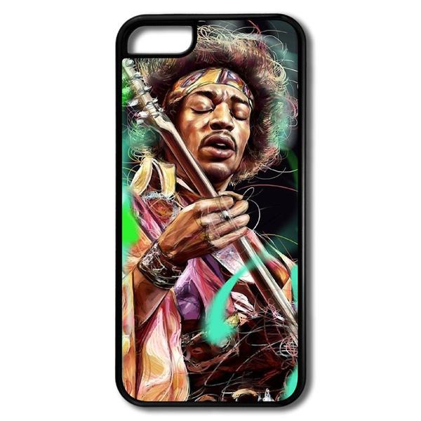 Jimi Hendrix 4 iphone case