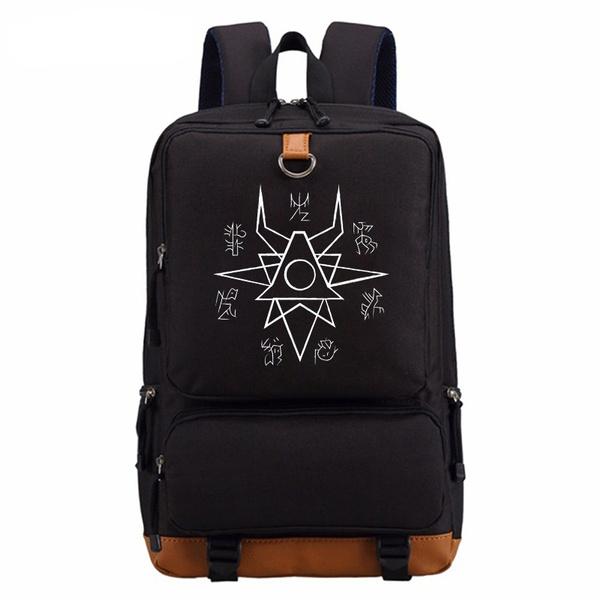 Mr Pickles Backpack Fashion Rucksack For Agers Men Women S Bookbag School Bag Travel Shoulder Laptop