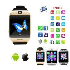 androidsmartwatch, q18ssmartwristwatch, fashion watches, wristwatch