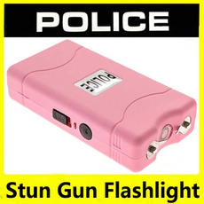 stunguntorch, Flashlight, selfdefensestickflashlight, electricshockflashlight