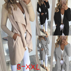 cardigan, Sleeve, Long Sleeve, asymmetricaltop