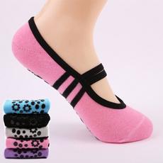 yogasock, massagesock, Cotton Socks, Yoga