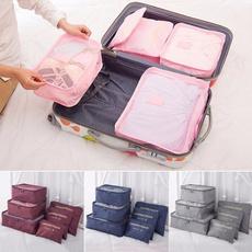 pouchbag, Waterproof, Travel, Luggage