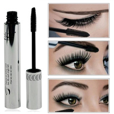 Fiber, waterproofmascara, longcurlingeyelash, Beauty