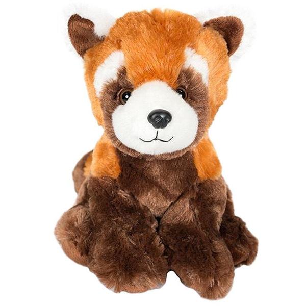Wish Wishpets Stuffed Animal Soft Plush Toy For Kids 11 Red Panda