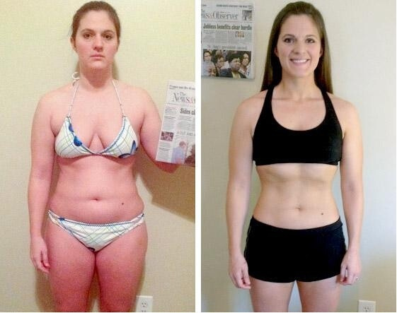Diet plan for weight loss and clear skin