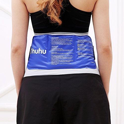 ice pack for sore shoulder
