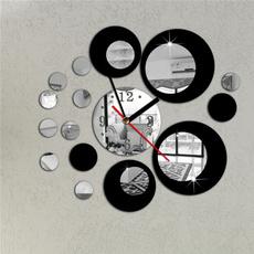 Home Decor, 3dwallsticker, Stickers, Mirrors