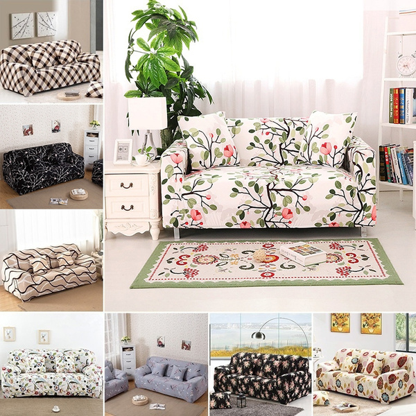 Spandex, pillowscase, Home & Living, Sofas