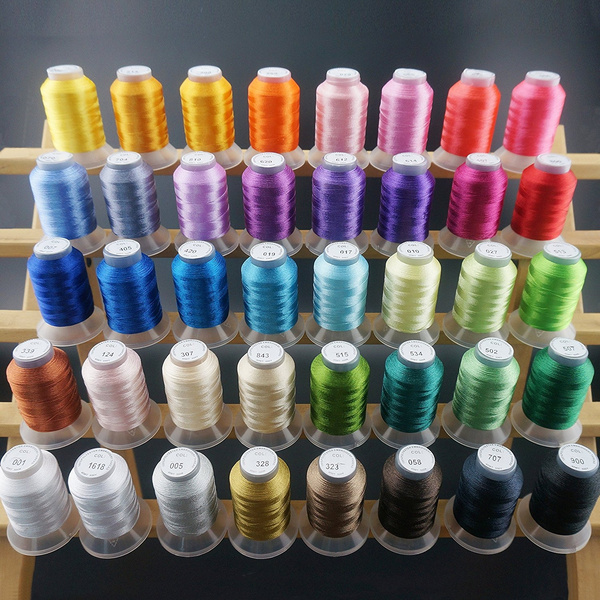 sewingknittingsupplie, Polyester, Sewing, embroiderythread