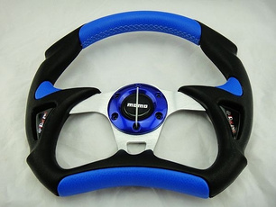 Sport, racingsteeringwheel, leather, Cars