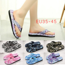 Flip Flops, Outdoor, Indoor, Women's Fashion