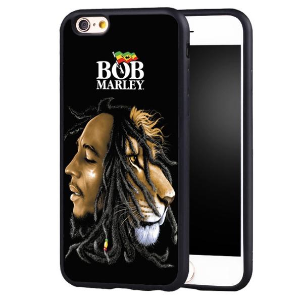 bob marley iphone 8 case