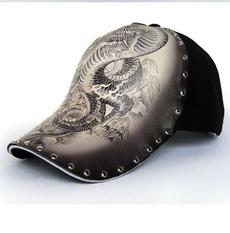 Fashion Accessory, snapback cap, dragon, Baseball Cap